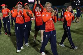 WWT20: England, Windies Seal Semi-Final Berth With Dominant Wins