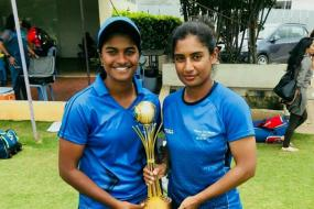 Competing With Overseas Players Could Benefits Youngsters: Mithali