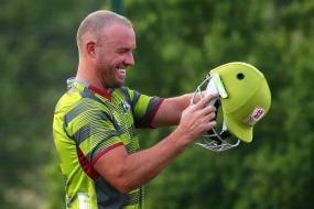 De Villiers Headlines New South African T20 League