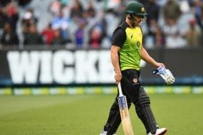 Finch's Form Has Given Selectors 'Hell of a Headache': Ian Chappell