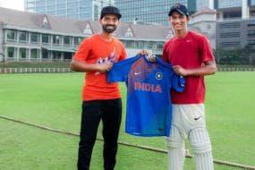 Armaan Jaffer Included in Mumbai's Ranji Squad Against Gujarat