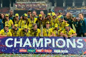 WWT20: Perfect Team Performance Hands Australia Fourth Title Against England
