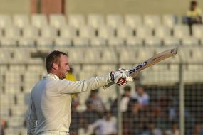 In the Ruins of Zimbabwe Cricket, Brendan Taylor is the Shining Light