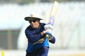 Sri Lankan Coach Removed As Selector on Tour