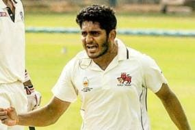 Ranji Trophy Group A: Tushar Deshpande Bags Six, Mumbai Gain Big First Innings Lead