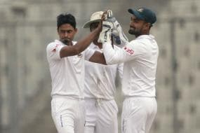 Bangladesh vs West Indies, Day 2 of First Test in Chittagong, Highlights: As it Happened