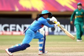 "Another ""Year or Two"" Before I Hang my Boots: Mithali Raj"