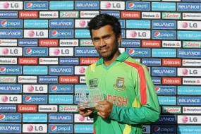 Bangladesh Call up Uncapped Opener for West Indies Test