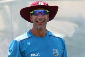 Nic Pothas Takes Charge of Windies as Interim Coach Ahead of Bangladesh Tour