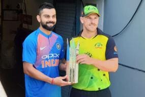 India vs Australia 3rd T20I: When and Where To Watch Live Telecast, Live Streaming of Ind vs Aus match online