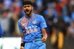 WATCH | Rohit Sharma Warned Us About Shorter Boundaries - Khaleel Ahmed