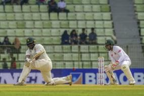 Bangladesh vs Zimbabwe, Day 2 of 2nd Test in Dhaka Highlights - As It Happened