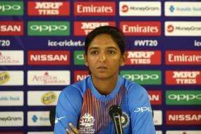 WATCH | Everyone in the Team is Clear About What Their Roles Are: Harmanpreet Kaur