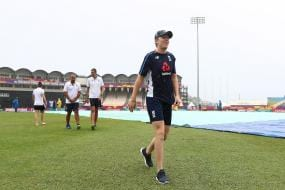 WWT20: England & Sri Lanka Share Points Following Washout