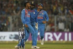 India vs Australia: CricViz Analysis - Are India Selecting their Best T20 Team?