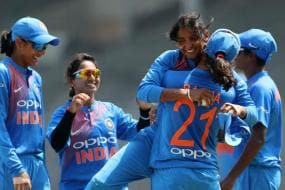 India vs New Zealand, ICC Women's World T20 Highlights - As It Happened
