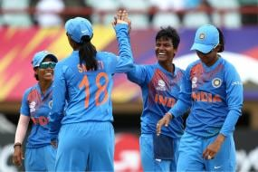 WWT20: India Aim to Continue to Spin It to Win It Against Formidable England