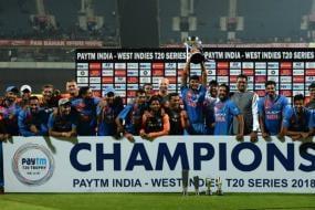Windies T20I Series Verdict – India Tick Most Boxes Ahead of Australia
