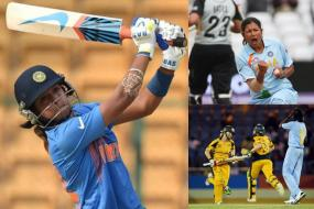 Bright Start, Poor Recent Past – India At Previous Women's World T20s