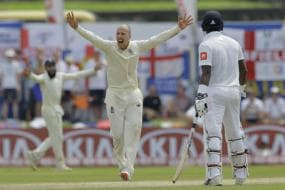 Sri Lanka vs England, Third Test, Day 2 in Colombo Highlights - As It Happened