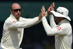 England's Ailing Jack Leach Heading Home from South Africa