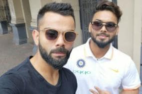 Touchdown! Indian Players Share Snaps of Australia Arrival as They Get Down to Business