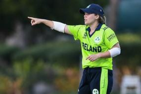WATCH | We Genuinely Believed We Could Win: Ireland Skipper Laura Delany
