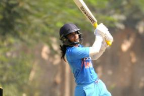 WATCH | Never Thought of Quitting: Mithali Raj