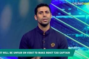 WATCH   India Should Test Their Bench Strength in Final T20I: Ashish Nehra