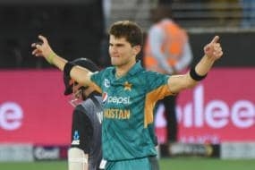 Pakistan Pick Teenager Shaheen Afridi for New Zealand Tests; Amir Remains Sidelined