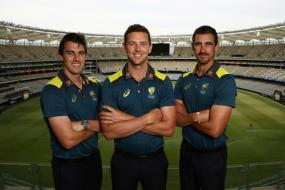 India vs Australia: Starc, Hazlewood & Cummins Rested From Shield Match Ahead of India Tests