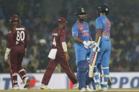 Wanted My Team to be Ruthless, Says Rohit Sharma After India Seal T20 Series