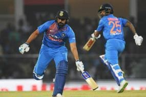 Wanted to Take Our Time Before Going for Shots: Rohit Sharma
