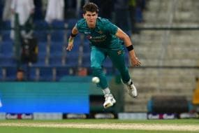 My Yorkers and Slower Balls Have Improved, Says Shaheen Afridi