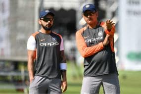 Kohli a More Mature Cricketer than Four Years Ago: Shastri