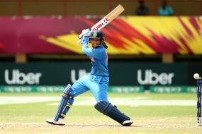 We Have Bench Strength but Lack Experience: Mandhana