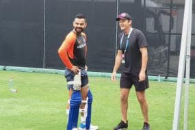 Expect Day/Night Test Between India and Australia Next Year: Adam Gilchrist