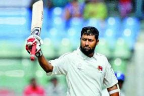 I Will be Lying if I Say Records Don't Really Matter to Me: Wasim Jaffer