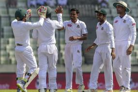Live Updates, Bangladesh vs Zimbabwe, Day 5 Second Test in Dhaka: Bangladesh Level Series With Big Win