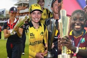The Decade Long Journey of the Women's World T20