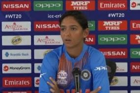 India Misses Mithali, Jhulan's Experience but has Grown Enough to be Contenders: Harmanpreet Kaur