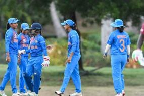 Veteran Mithali to Newbie Jemimah - Meet India's World T20 Squad