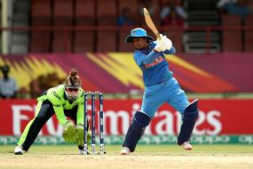 WWT20: India Crush Ireland by 52 Runs, Seal Semi-final Berth