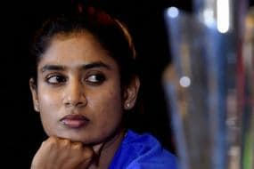 Women's Cricket Needs More Exposure for it to Spread: Mithali Raj