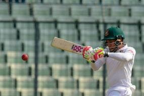 Keeping Helps Me in Other Aspects of My Game: Mushfiqur