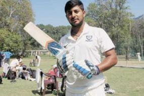 Ranji Trophy Group C Round-up: Jammu and Kashmir Trail Goa by 222 Runs, Tripura Have Mountain to Climb