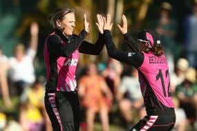 ICC T20 World Cup: White Ferns Skittle Bangladesh to Salvage WC win