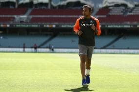 India vs New Zealand | Prithvi Shaw Skips Practice Session With Swollen Foot