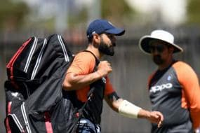 India vs Australia | Ashwin, Rohit Out Injured as Green Surface Welcomes Teams at Perth