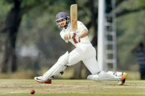 Panchal Double Ton Puts India A in Command Against England Lions